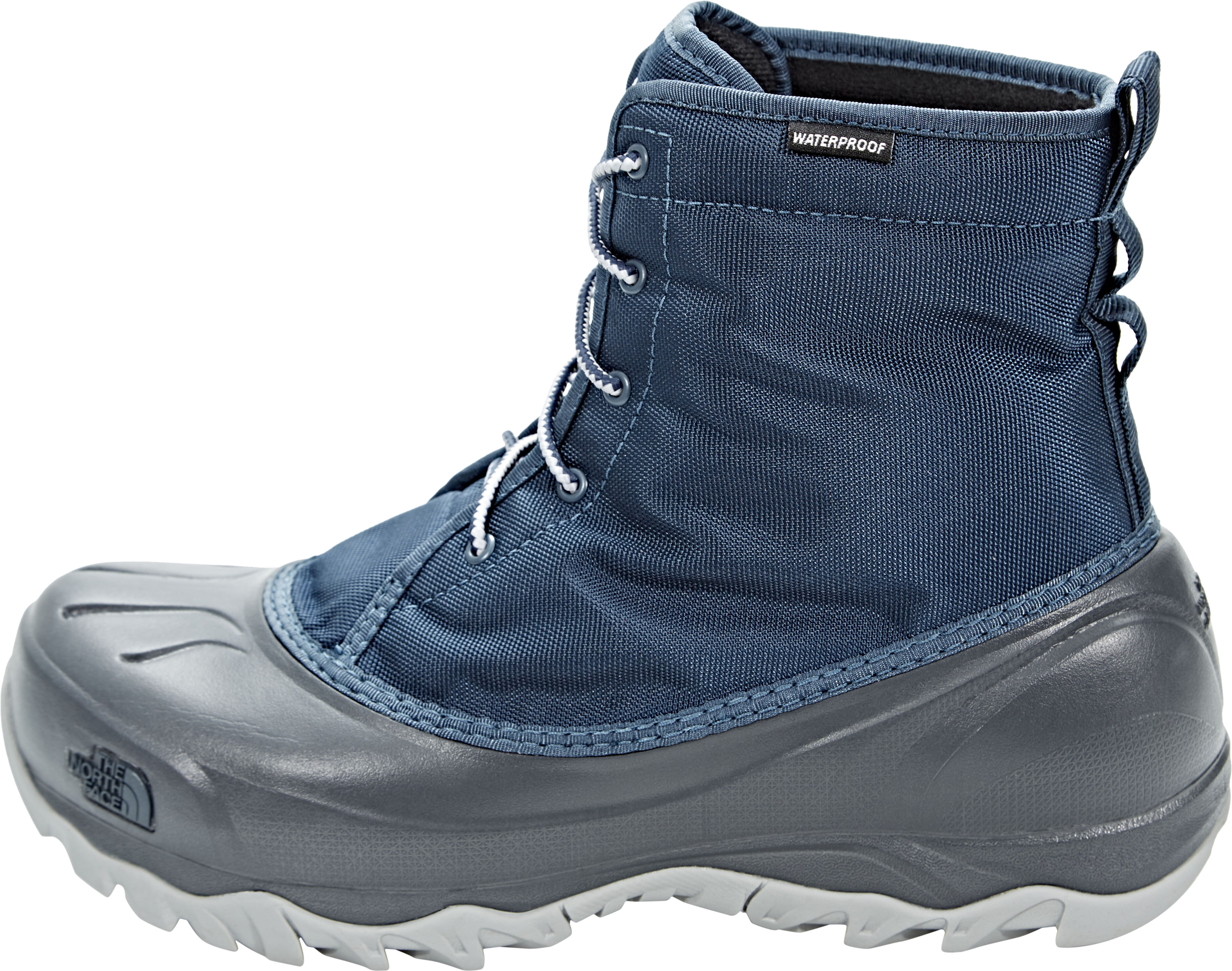 8f7f7ed1a8b The North Face Tsumoru Boots Women tnf black/dark gull grey